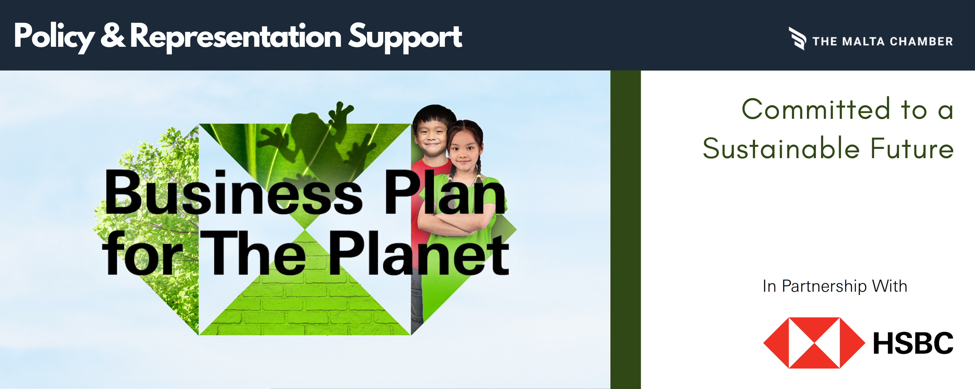 Business Plan for the Planet