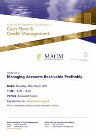 Managing Accounts Receivable Profitably