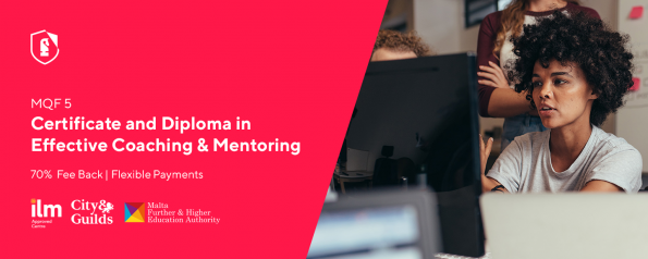 Diploma in Effective Coaching & Mentoring